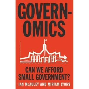 governomics cover