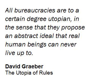 graeber quote