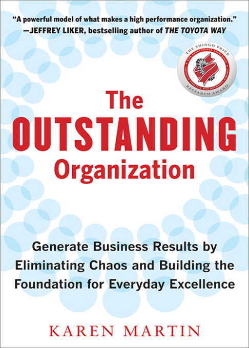 the outstanding organisation